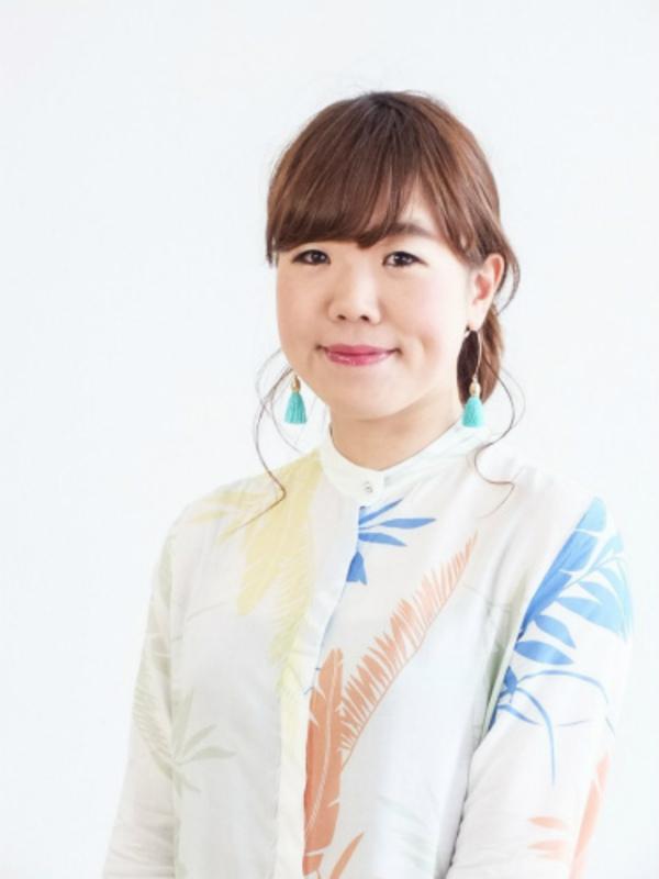 杉原 歩 / スギハラ アユミ